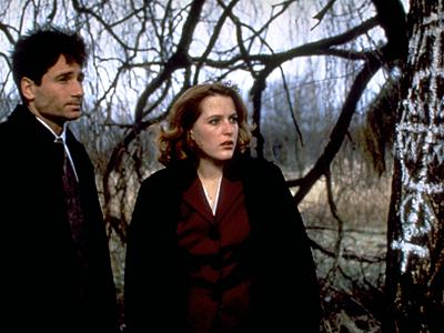 215 FRESH BONES (Mystère vaudou)  dans SAISON 02 (1994/1995) 2151