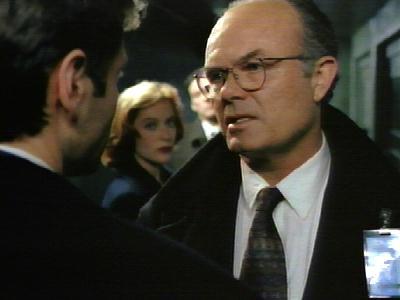 314 GROTESQUE (Le visage de l'horreur)  dans SAISON 03 (1995/1996) 3141
