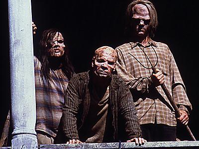 403 HOME (La meute)   dans SAISON 04 (1996/1997) 40311