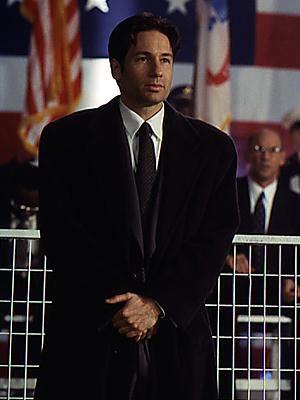 416 UNREQUITED (L'homme invisible)    dans SAISON 04 (1996/1997) 4161