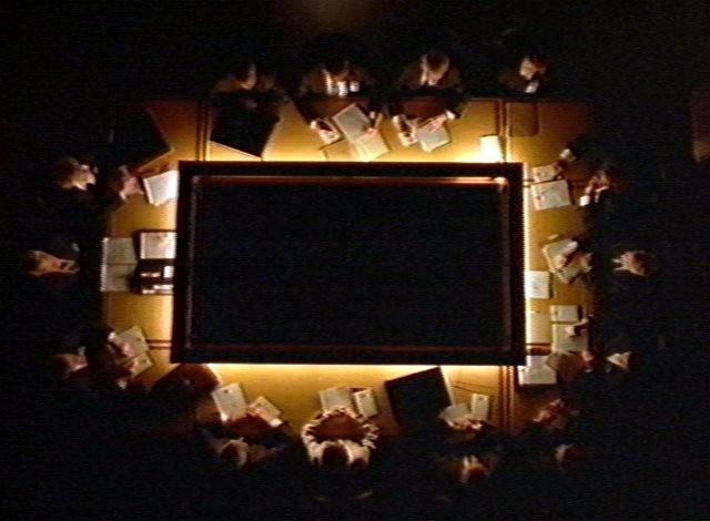 424 GETHSEMANE (Le baiser de Judas)  dans SAISON 04 (1996/1997) 4242