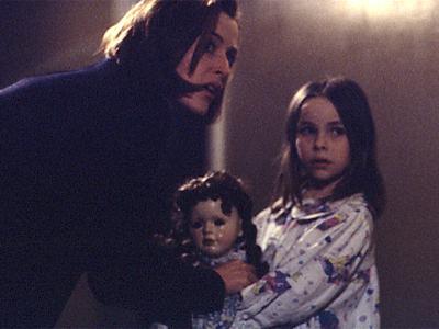 510 CHINGA (La poupée)    dans SAISON 05 (1997/1998) 5101