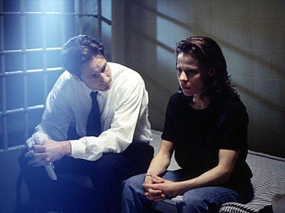 516 MIND'S EYE (L'œil de l'esprit)  dans SAISON 05 (1997/1998) 5162