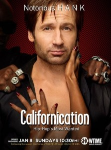 californication saison 5